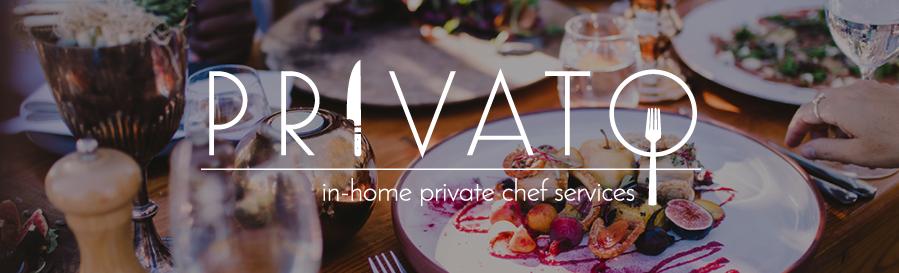Privato Private Chef Services in Phoenix